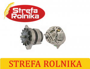 ALTERNATOR RENAULT 32-50, 32-60, 34-60, 301, 321-4, 351M, 361, 421, 421M, 451-4, 456, 460, (6595023TR)