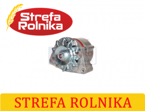ALTERNATOR RENAULT 32-50, 32-60, 34-60, 301, 321-4, 351M, 361, 421, 421M, 451-4, 456, 460, (01163985, 01171617, 01172857, 01177481, 1163985, 1171617, 1177481, 3138942R91, 3218239EX)